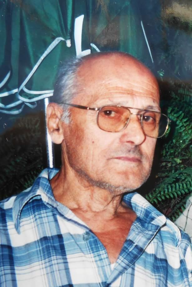 Kasem Trebeshina (1926-2017)