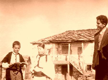 Havzi Nela mësues 1962