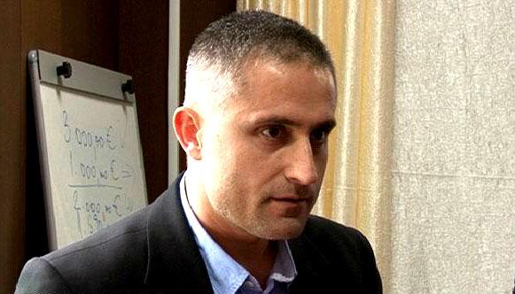 Irhan Jubica