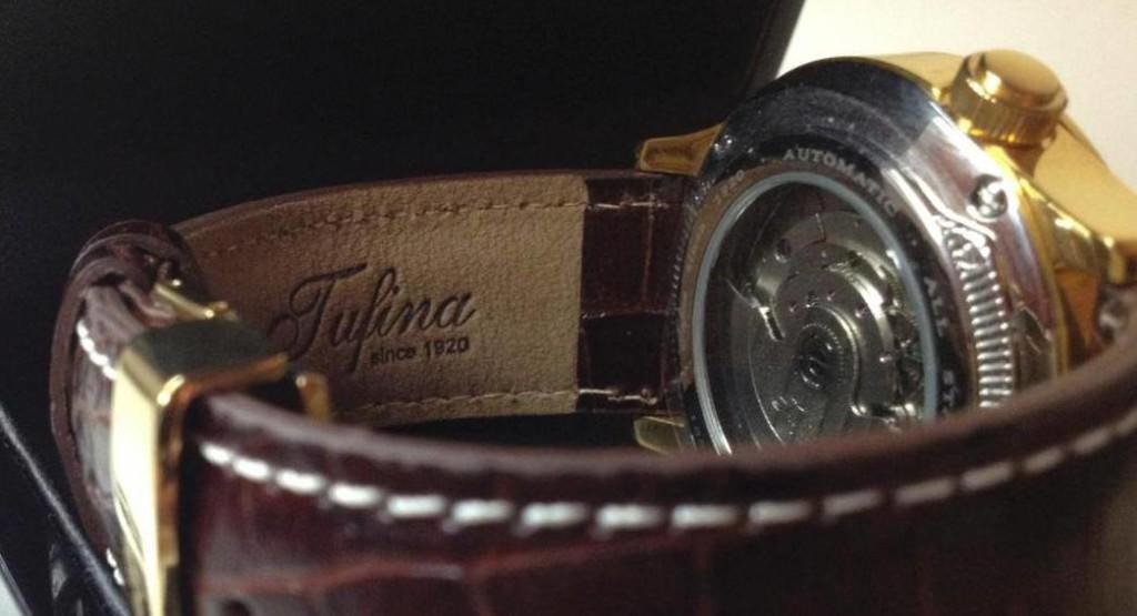 Made in Tufina