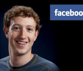 Mark Zuckerberg - Babai i Faceook