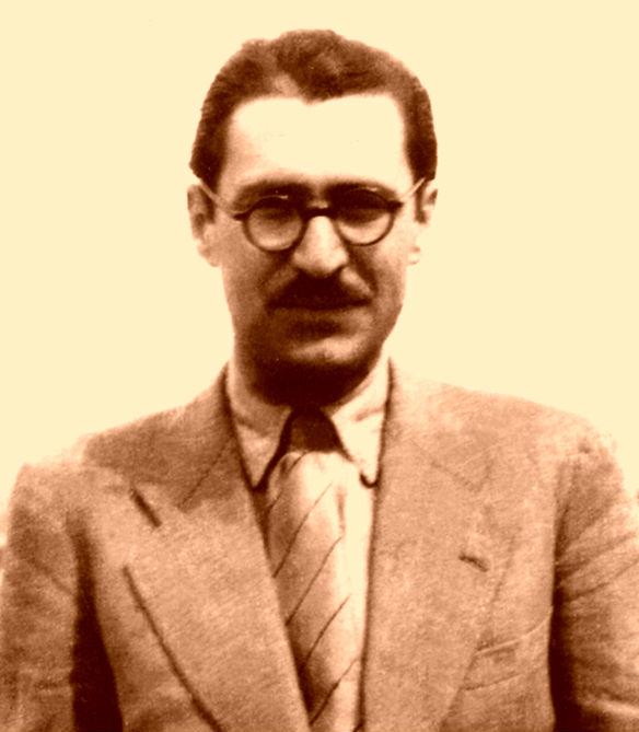 Mit'hat Araniti 1938