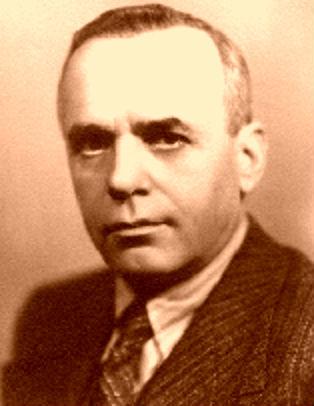Mustafa Merlika - Kruja (1887-1958)