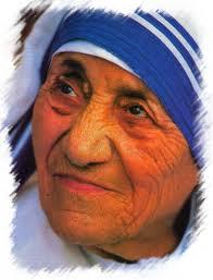 Nanë Tereza (1910-1997)