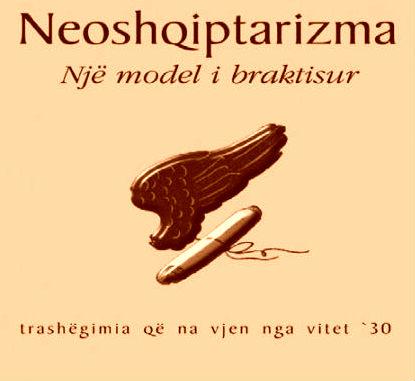 Neoshqiptarizma