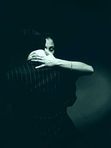 Tango... e nates