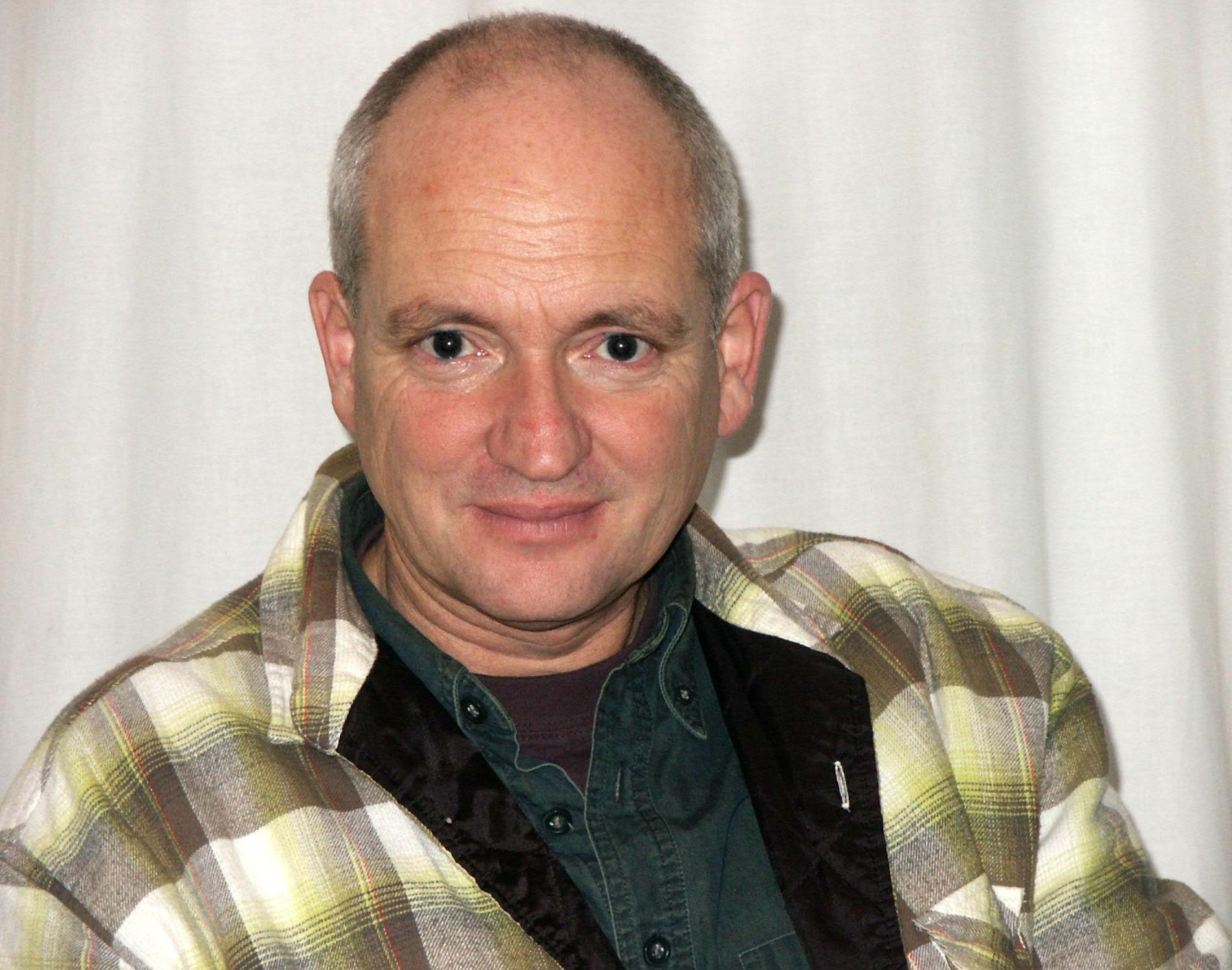 Albanologu Robert Elsie