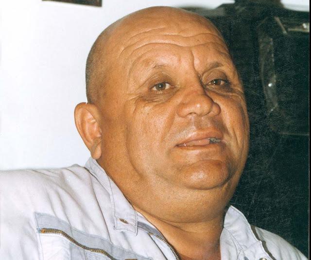 Ferdinand Radi (1942-2003)