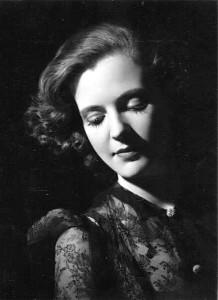 Geraldinè Appony (1915-2002)