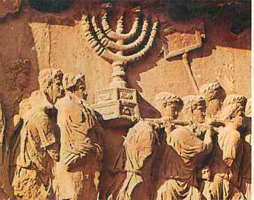 Populli biblik i ebrejve