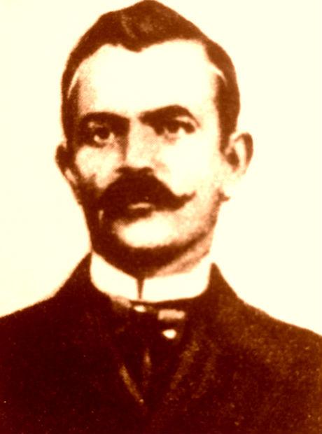 Mati Logoreci (1867-1941)