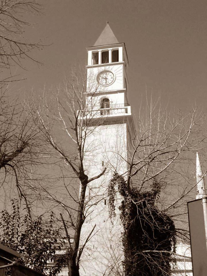 Sahati i Madh i Tiranës