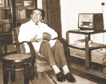 Dr. Samim Visoka (1905-1981)