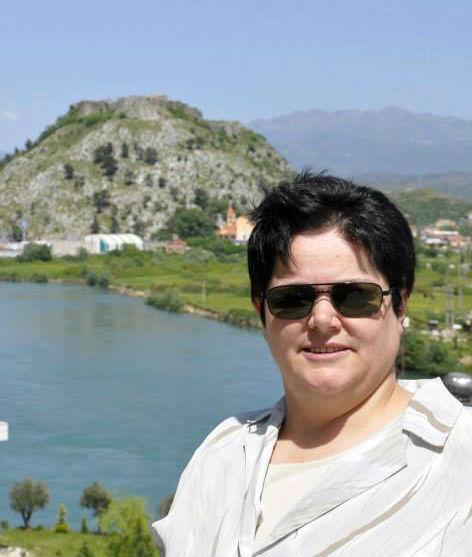 Anila Dushi