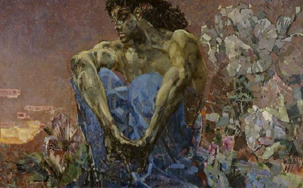 Demoni - Mikhail Vrubel