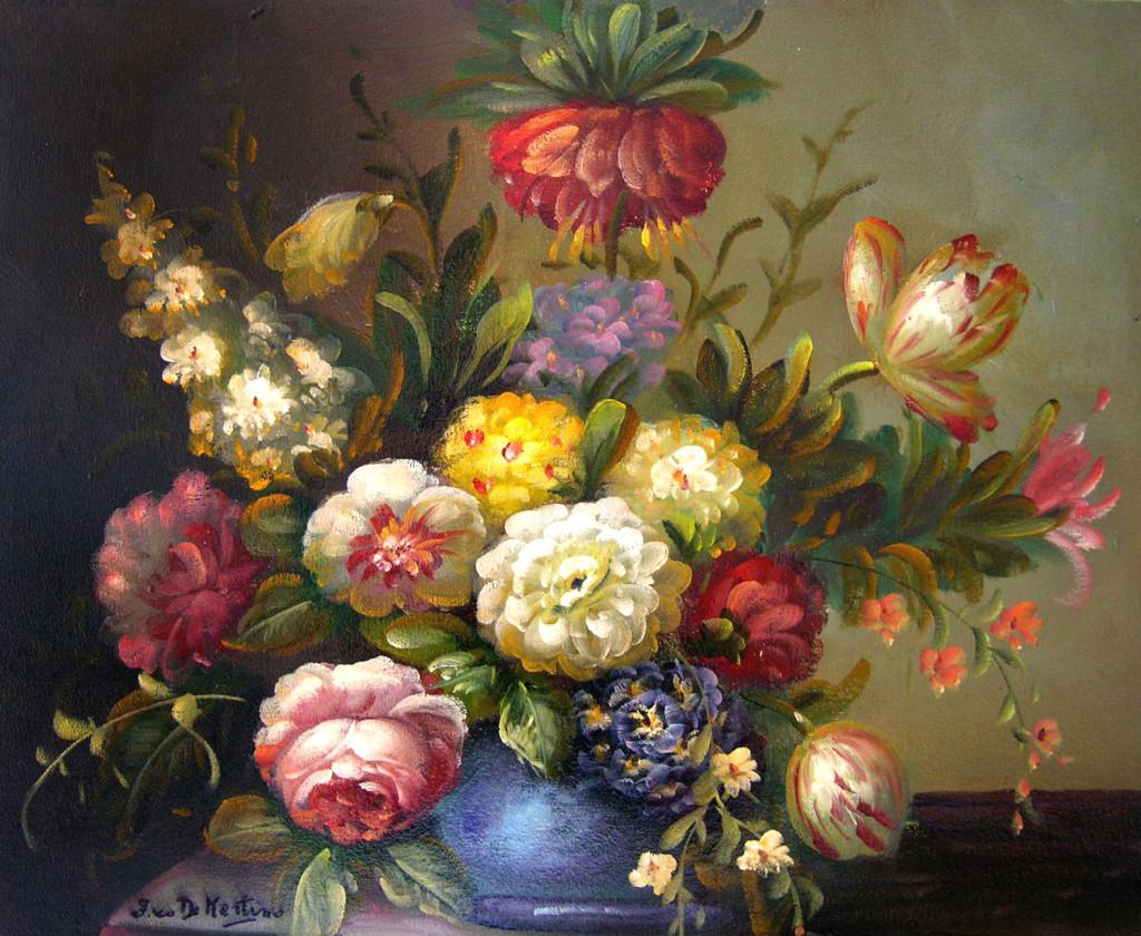 Buqete lulesh