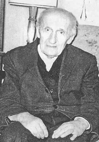 Dom Mikel Koliqi