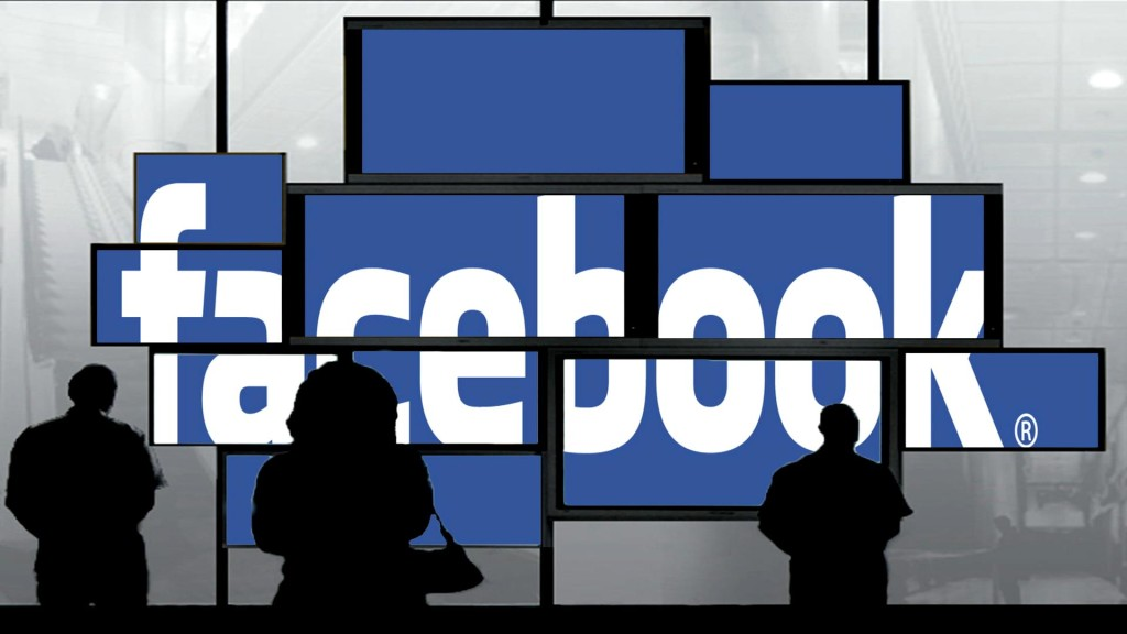 Facebook - Marketing