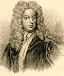 Jozeph Adisson (1672-1719)