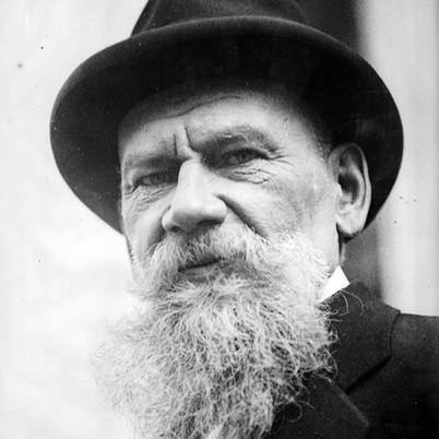 Leon Tolstoj (1828-1910)