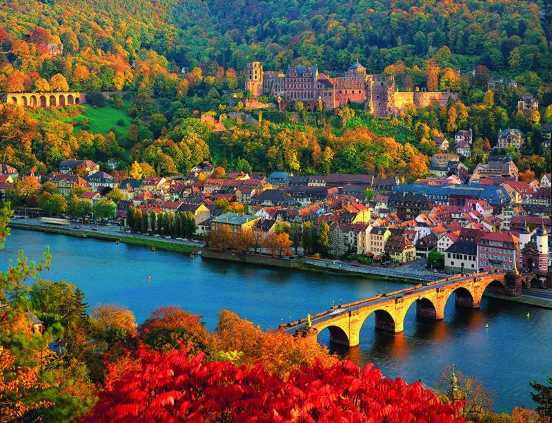 Qyteti i Heidelbergut