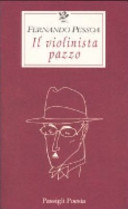 Pessoa Violinisti I çmendun (Poezi)
