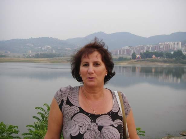 Adriana Dine - Tiranë 2007