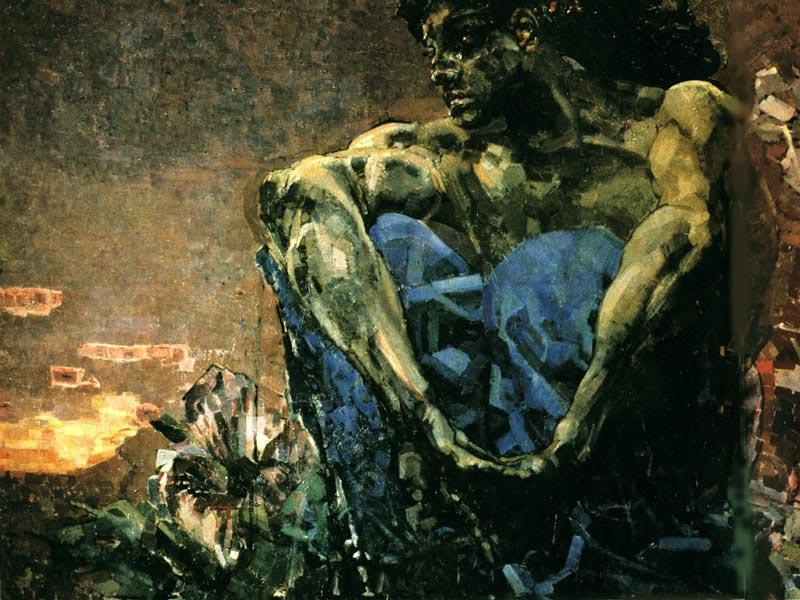 Demoni Mihail Vrubel