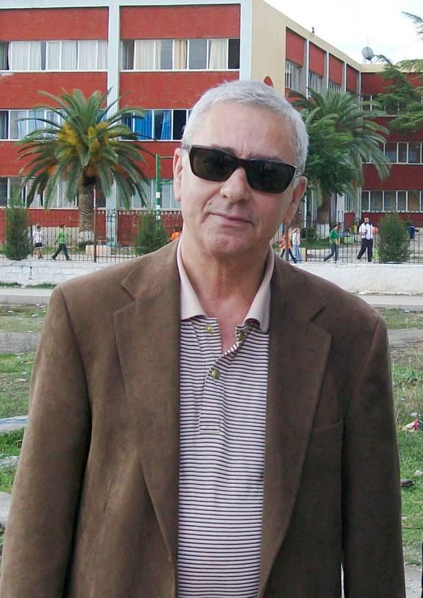 Dine Dine - Lushnje 2008