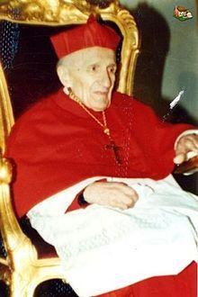 Kardinal Koliqi (1902-1997)