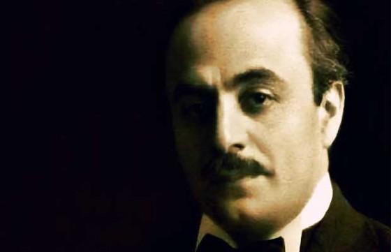 Khalil Gibran (1931)