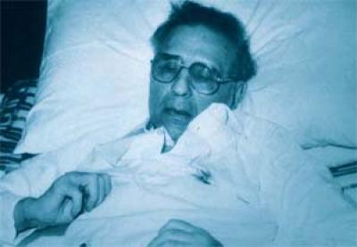 Mehmet Shehu (i vet-vrarë) 1913-1981