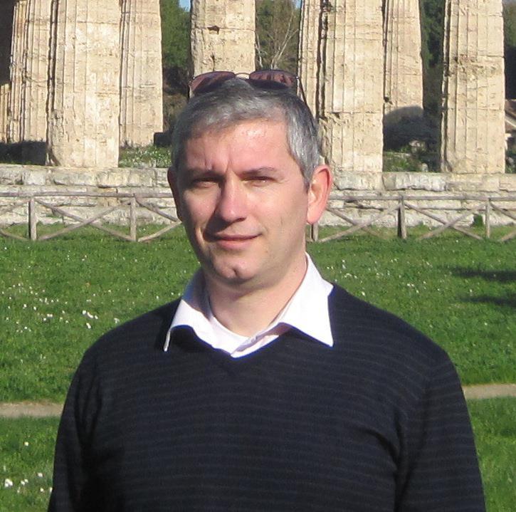 Studiuesi Ardian Ndreca