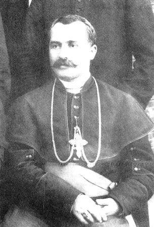 Prend Doçi - Abati i Mirditës (1846-1917)