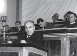 Sejfulla Malëshova Ministër