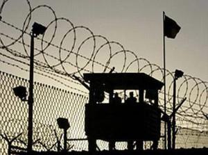 Burgu i diktaturës...