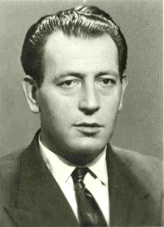 Tahir Kolgjini (1903-1988)