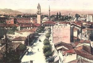 Tirana e vitit 1927