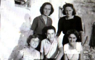 Markagjonet - Bardha, Marta, Kristina, Gjoni, Çelestina