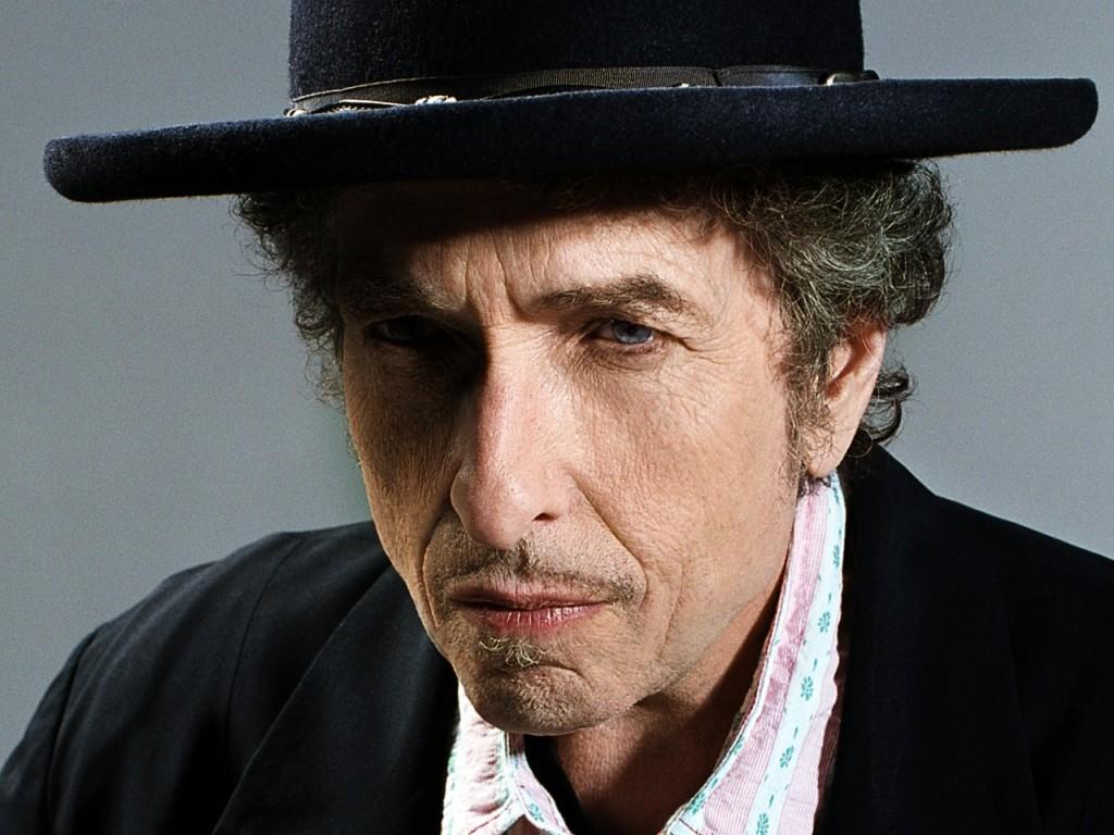 Bob Dylan (24 maj 1941)