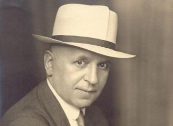 Faik Konica (1875-1942)