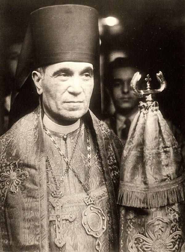 Fan Stilian Noli (1882-1965)
