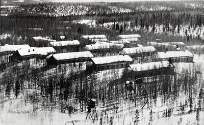 Gulagu Kizny