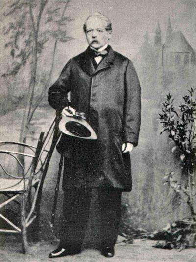 Johan Georg fon Han