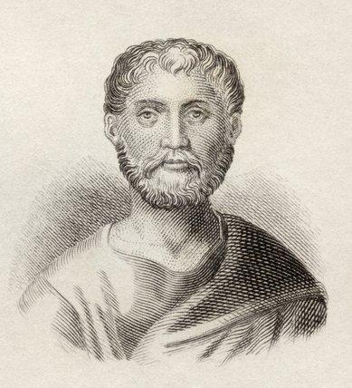 Publius Terentius (185 -159 p.K.)