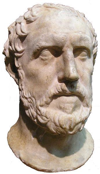 Tuqididi (460-397 p.K.)