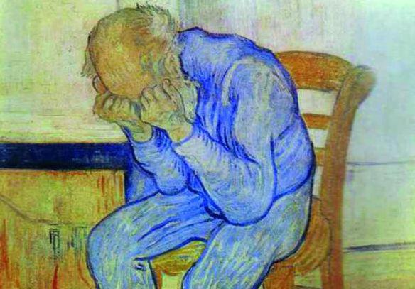 Vincent Van Gogh - Vuajtja
