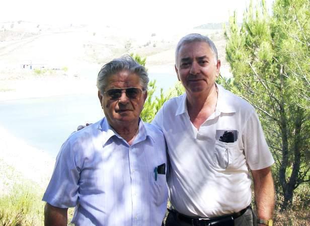 Dine DIne dhe Faslli Haliti 2007