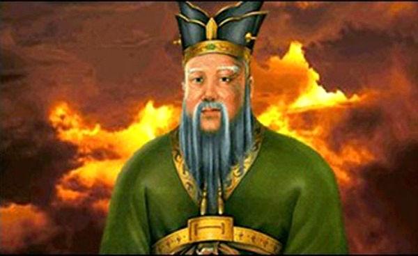 Confucius (550-479 p.K.)