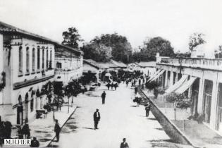 Qyteti i Fierit në vitet '30